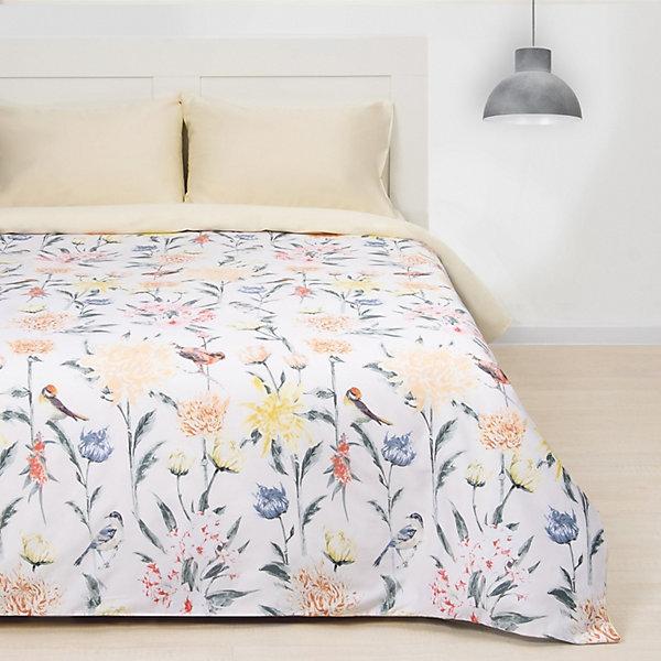 Этель Комплект постельного белья Этель Летнее утро, 2-спальное комплект постельного белья двуспальный tango twill 57 50