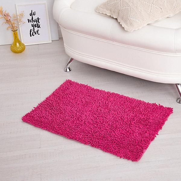 Этель Коврик Этель Шегги, 50х80 см коврик для ванной листопад 50х80 см хлопок разноцветный