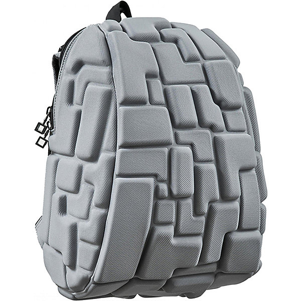MadPax Рюкзак MadPax Blok Half, 36х30х15 см