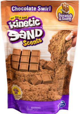 Kinetic Sand Набор для лепки Kinetic Sand Кинетический песок, ароматизированный