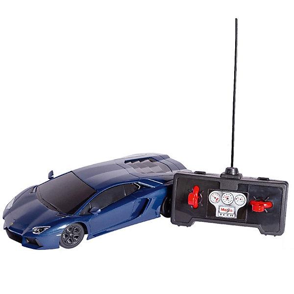 Купить Радиоуправляемая машина Maisto Lamborghini Aventador LP700-4, 1:24, Китай, Мужской