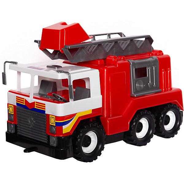 пожарная машина shantou gepai машина пожарная парковка красный b1695688 Стром Пожарная машина