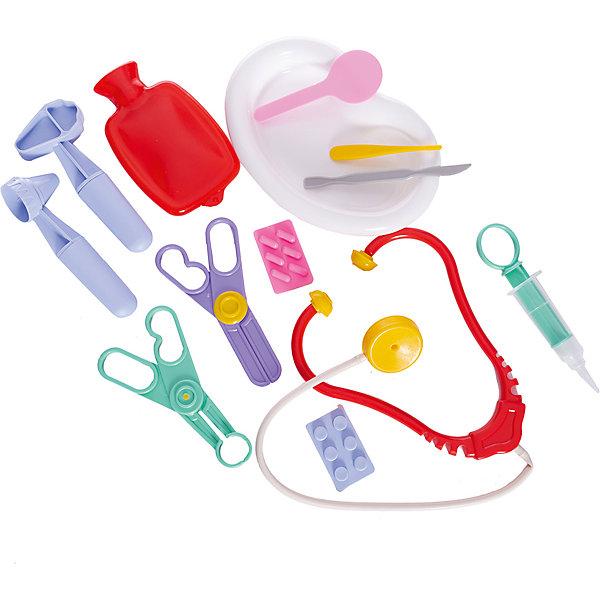 Игровой набор Доктор в сумке