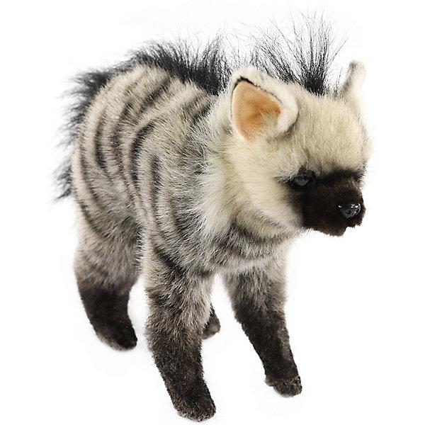 цена на Hansa Мягкая игрушка Hansa, Детеныш гиены