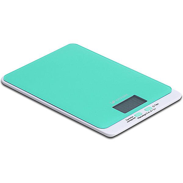 Картинка для Весы кухонные КТ-803-1 зеленые