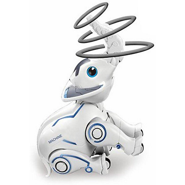 Картинка для Наша Игрушка Радиоуправляемая игрушка Наша игрушка Цирковой слон, свет/звук