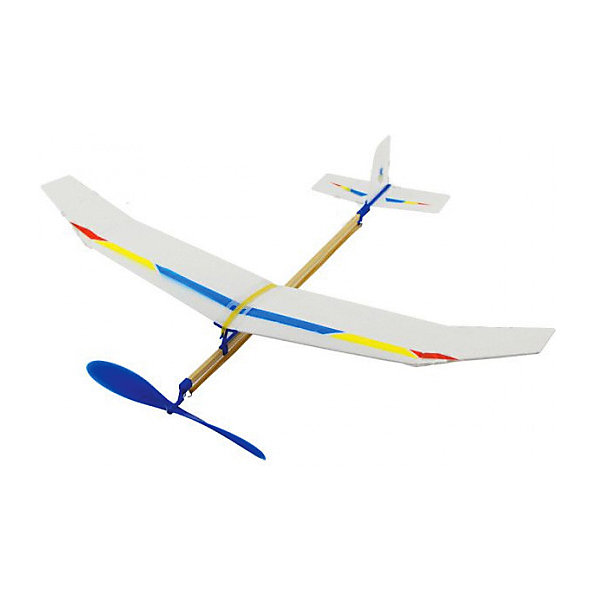 Купить Резиномоторный самолет Pilotage Sky Tocuh, Пилотаж, Китай, weiß-kombi, Унисекс