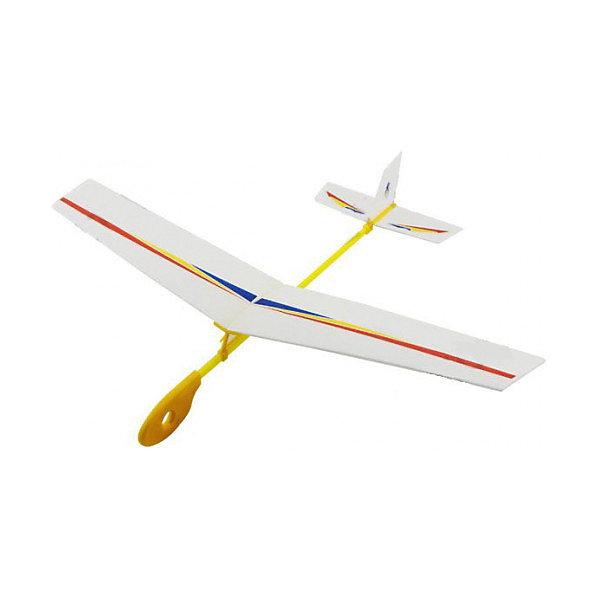 Купить Cвободнолетающий самолет Pilotage Flying Hawk, Пилотаж, Китай, weißgold, Унисекс