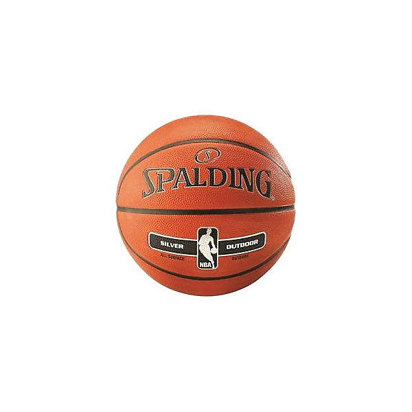 - Баскетбольный мяч Spalding NBA, размер 7 spalding nba 44