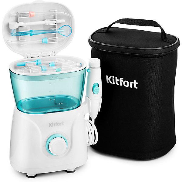 Kitfort Ирригатор для полости рта Kitfort стационарный