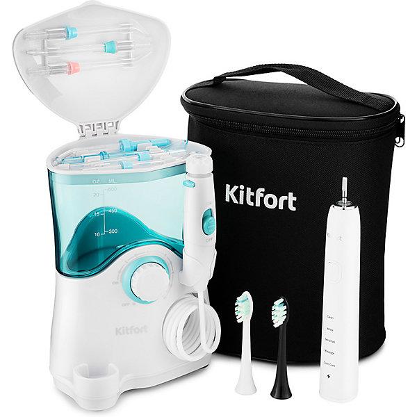 Ирригатор для полости рта Kitfort