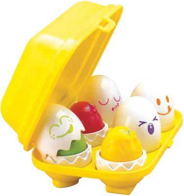 Игрушка TOMY Найди яйцо, артикул:1602928 - Игрушки по суперценам!