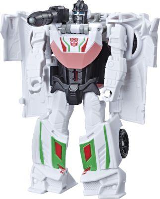 роботы transformers hasbro трансформеры 5 movie уан степ Hasbro Transformers Трансформеры Transformers Кибервселенная Уанстеп Уилджек