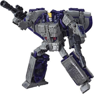 роботы transformers hasbro трансформеры 5 movie уан степ Hasbro Transformers Трансформеры Transformers Класс лидеры Астротрейн, 17,9 см