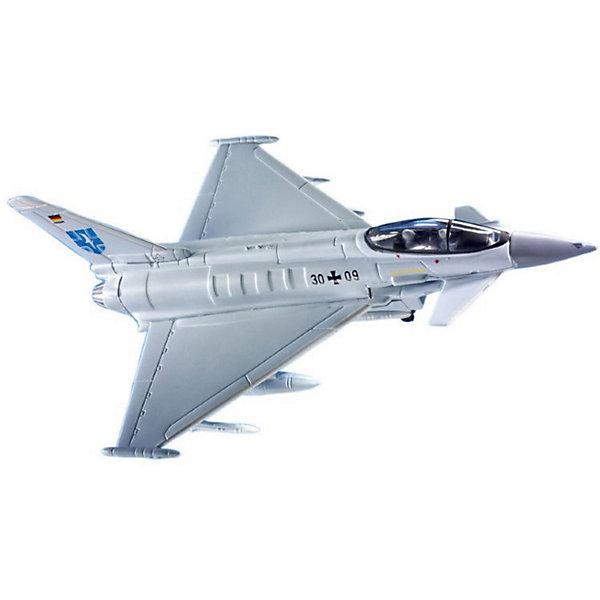 Фотография товара сборка самолет Eurofighter (1/100) (1604147)