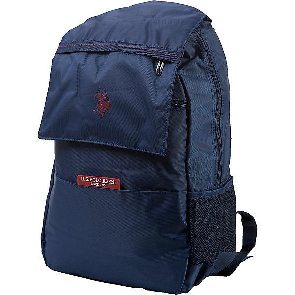 U.S. POLO ASSN. Рюкзак U.S. Polo Assn, 30х15х46 см
