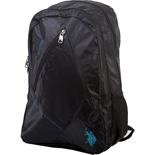 U.S. POLO ASSN. Рюкзак U.S. Polo Assn, 30х18х47 см