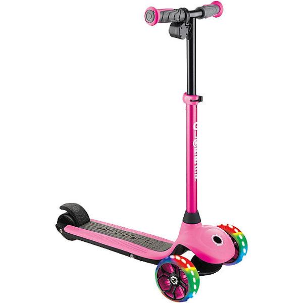 Купить Электросамокат Globber One K E-Motion 4, Китай, розовый, Женский