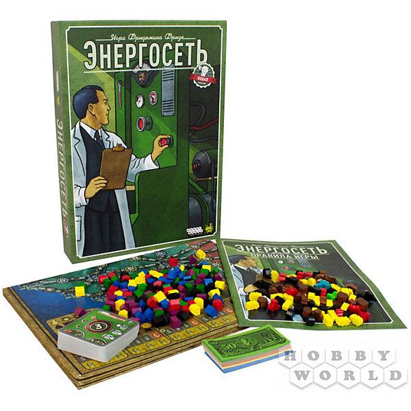 Настольная игра Hobby World