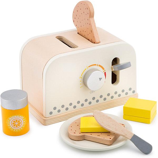 Фото - New Classic Toys Тостер New Classic Toys тостер