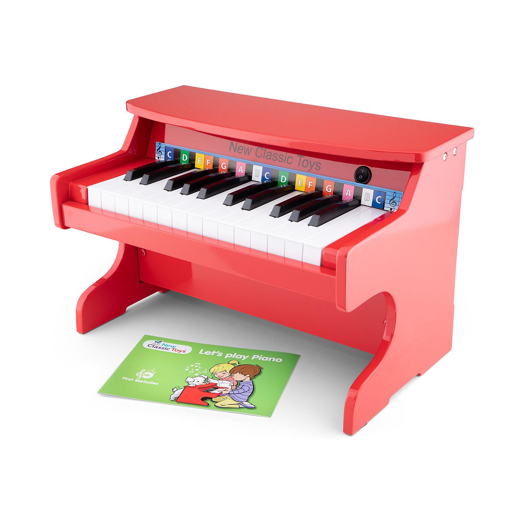 муляж пианино для фотосессии учит