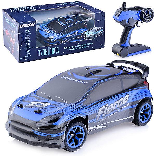 Купить Радиоуправляемая гоночная машина Zhorya, Китай, синий, Мужской
