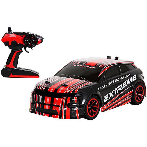 Купить Радиоуправляемая гоночная машина Zhorya, Китай, красный, Мужской