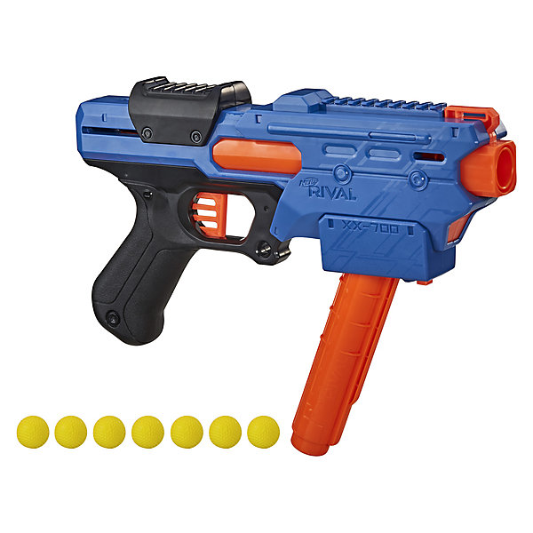 Hasbro Бластер Nerf Rival Finisher