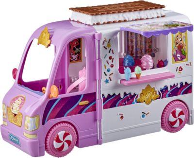 Disney Princess Игровой набор Disney Princess Comfy Squad Фургон