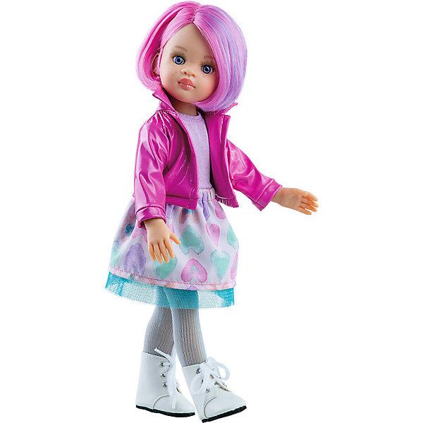 Купить Кукла Paola Reina Ноэлия, 32 см, Испания, Женский