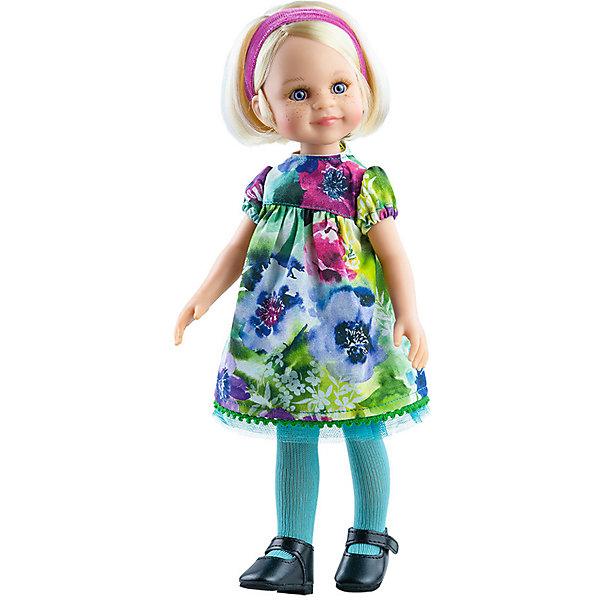 Paola Reina Одежда для куклы Paola Reina Варвара, 32 см