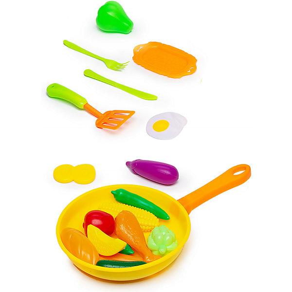 Купить Игровой набор Altacto Сытый повар, Китай, Унисекс