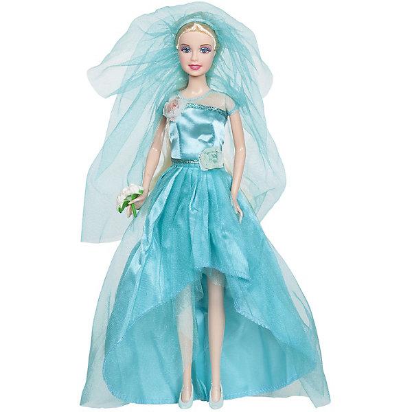 Defa Lucy Кукла Defa Lucy Прекрасная невеста, 28 см кукла defa lucy русалка 8433df