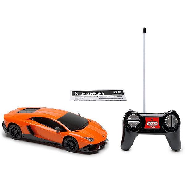 Купить Радиоуправляемый автомобиль Double Star Lamborghini Aventador LP720-4, 1:24, свет, Китай, Мужской