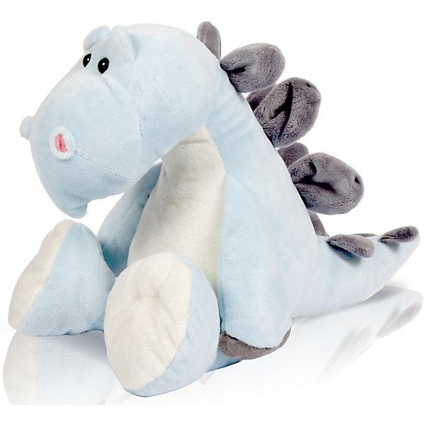 Bebelot Игрушка Bebelot Лазурный дракончик, 21 см мягкая игрушка bebelot пушистый