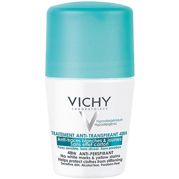 Vichy Дезодорант-антиперспирант Vichy, 50 мл продукция vichy официальный сайт