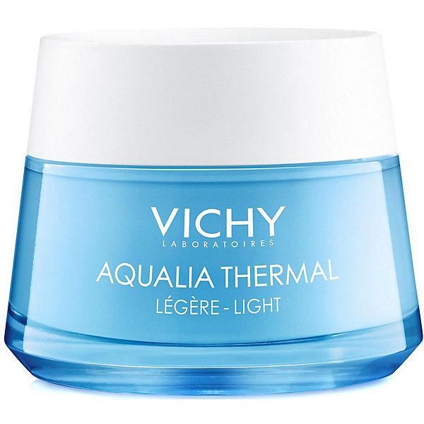 Vichy Легкий крем для нормальной кожи Vichy Аквалия Термаль, 50 мл продукция vichy официальный сайт