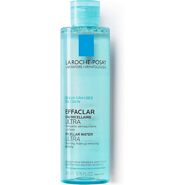 Мицеллярная вода La Roche Posay Effaclar очищающая,