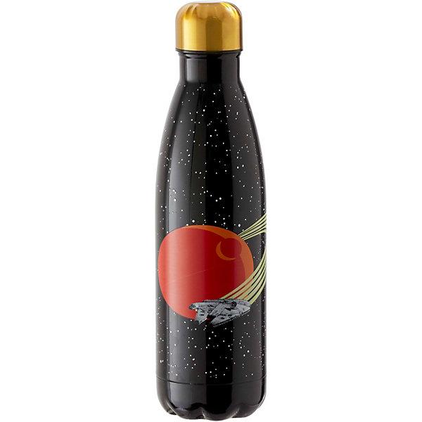 Funko Бутылка Star Wars Retro: Metal Water Bottle: Тысячелетний сокол, UT-SW06328
