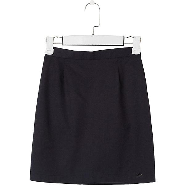 BTC Юбка BTC btc брюки для девочки btc темно синий 152 76 66