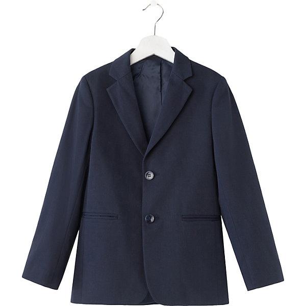 BTC Пиджак BTC btc брюки для девочки btc темно синий 152 76 66