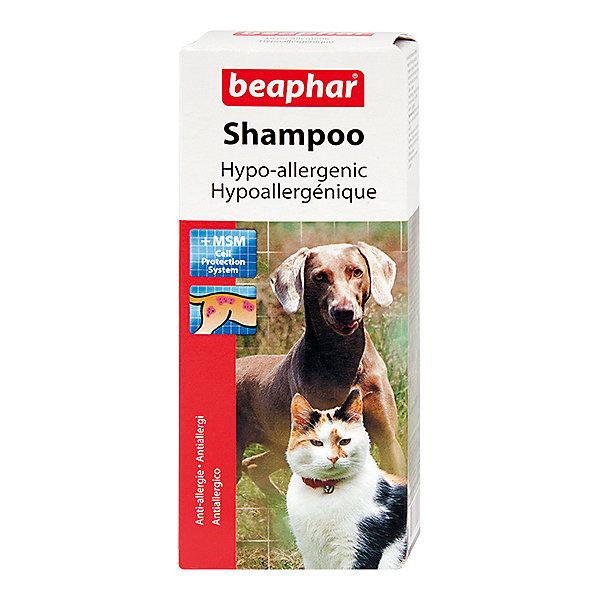 Шампунь противоаллергенный Beaphar Hypo allergenic для собак