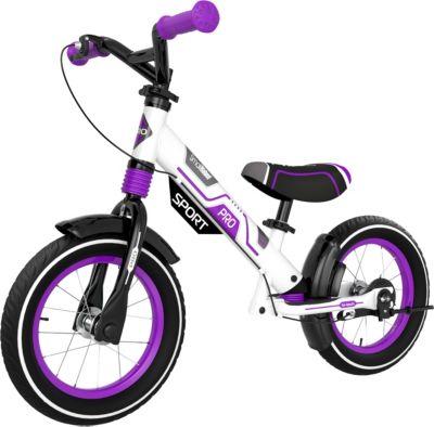 Small Rider Беговел Small Rider Roadster Pro 4, 12 беговел small rider roadster sport 4 air оранжевый