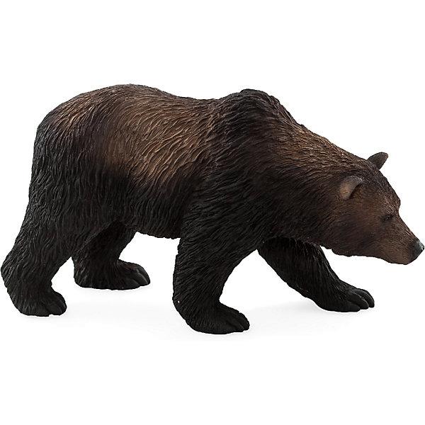 Mojo Фигурка Animal Planet Медведь, 7 см mojo page 7