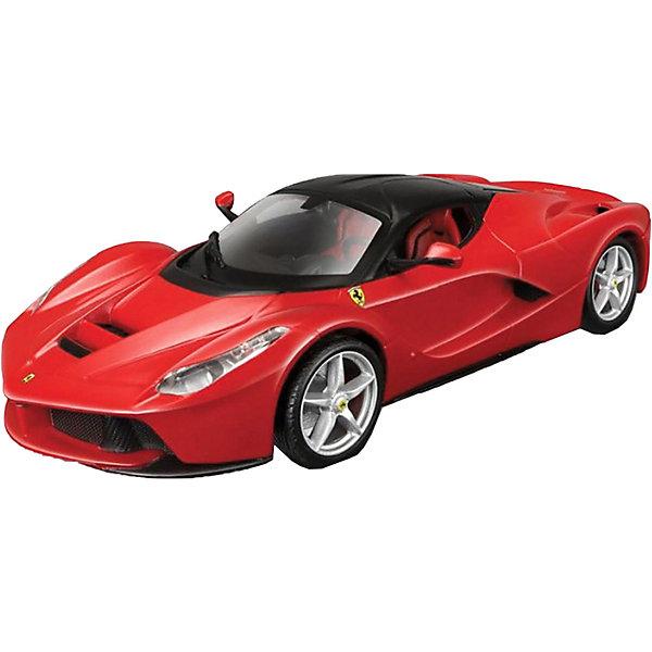 Коллекционная сборная модель Ferrari AL (B) - LaFerrari 1:24 от Maisto