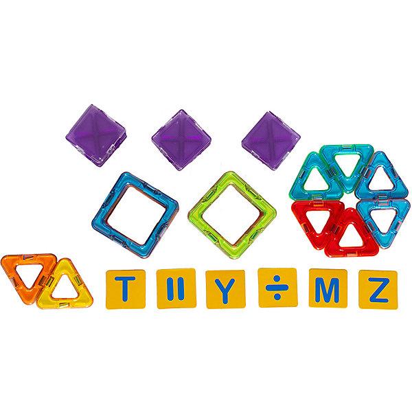 Фото - ABtoys Конструктор ABtoys Магический магнит, 20 деталей магнитный конструктор abtoys магический магнит pt 00751