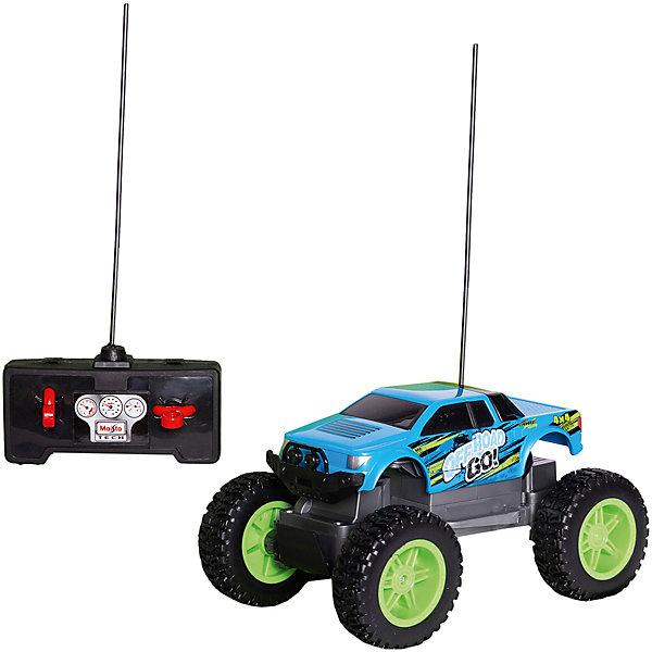 Радиоуправляемая машина Maisto Off road go