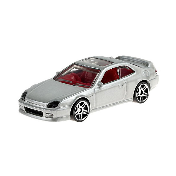 Базовая машинка Hot Wheels 98 Honda Prelude Mattel 16467082