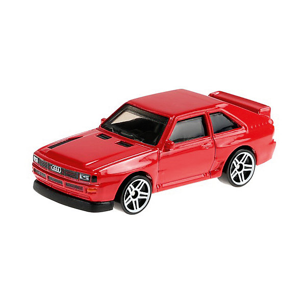 Базовая машинка Hot Wheels 84 Audi Sport Quattro Mattel 16467085