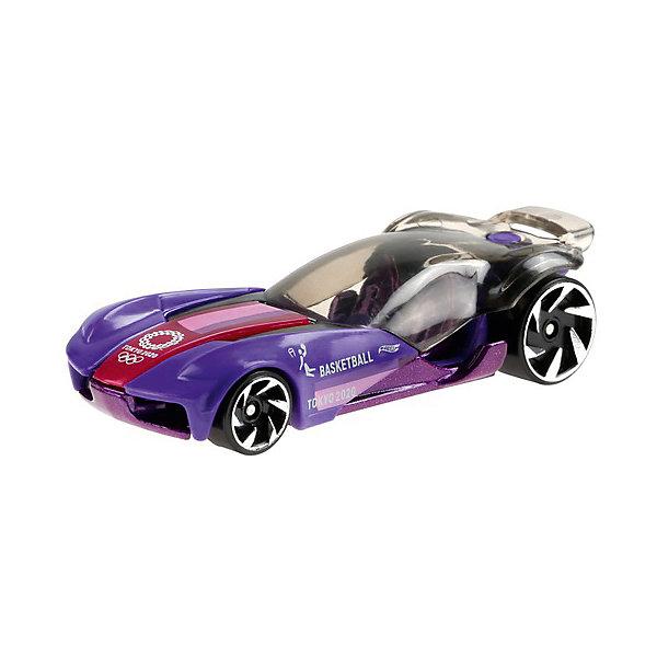 Базовая машинка Hot Wheels Sky Dome Mattel 16467100